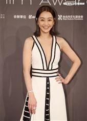 謝欣穎入圍台北電影獎女主角。(記者邱榮吉/攝影)