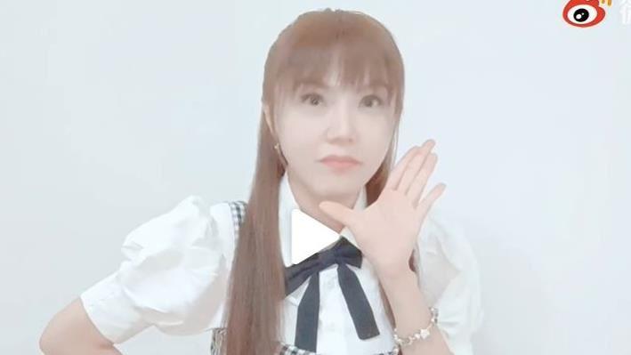 劉樂妍開酸國慶日 嗆:連屁都不敢放
