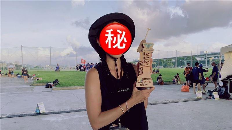 女神龍舟賽奪冠 放話戰全明星第三季