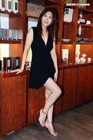 女模王百瑜消失演藝圈16年超狂近況曝光。(記者邱榮吉/攝影)