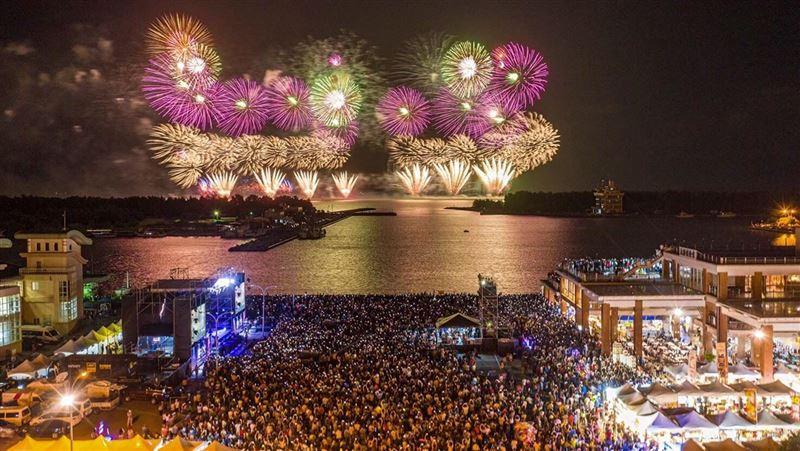 臺南將軍吼音樂節 開放限量免費報名