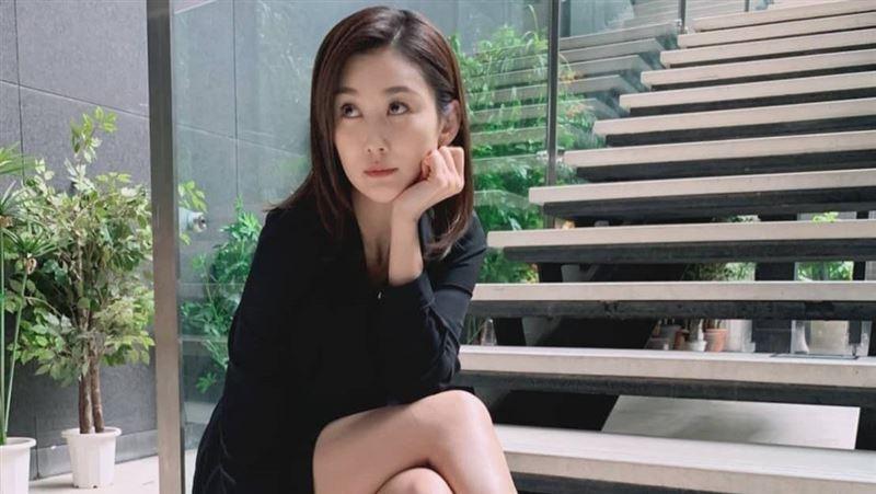 陳珮騏突發嚴肅公告:保留法律追訴權