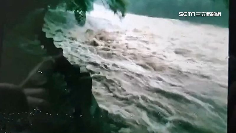 虎豹潭6落水!體驗營公司電話變空號