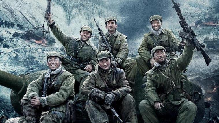 恐奪全球影史第一《長津湖》開拍續集