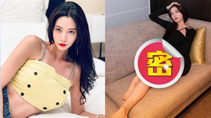 韓國第一美「高衩誘惑」直接露到底!