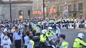 中國疫情延燒 上海旅行團7人感染