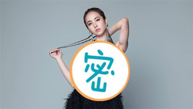 蔡依林宣布喜訊 中空辣露飽滿雪胸