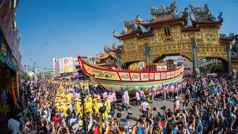 別再說王船祭!東港迎王你準備好了嗎