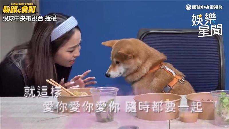 陳芳語為這事吃素 曝《愛你》秘辛