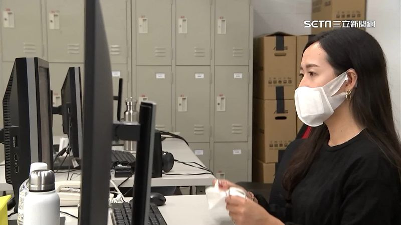 防疫口罩內加「它」 像臉上穿發熱衣