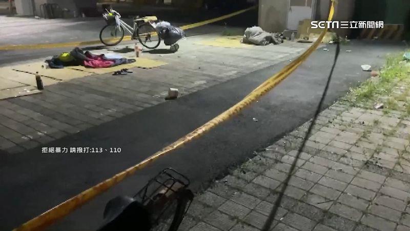 屏東醉男連襲2人釀死傷 酒測值曝光