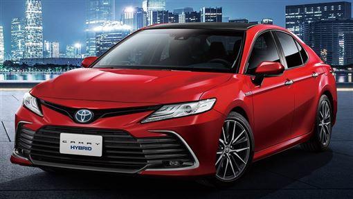 豐田5車款暫停接單 11月擬漲價