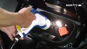 世界首座!電動機車電池交換站亮相