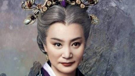 《甄嬛傳》皇太后 20歲時有多美?